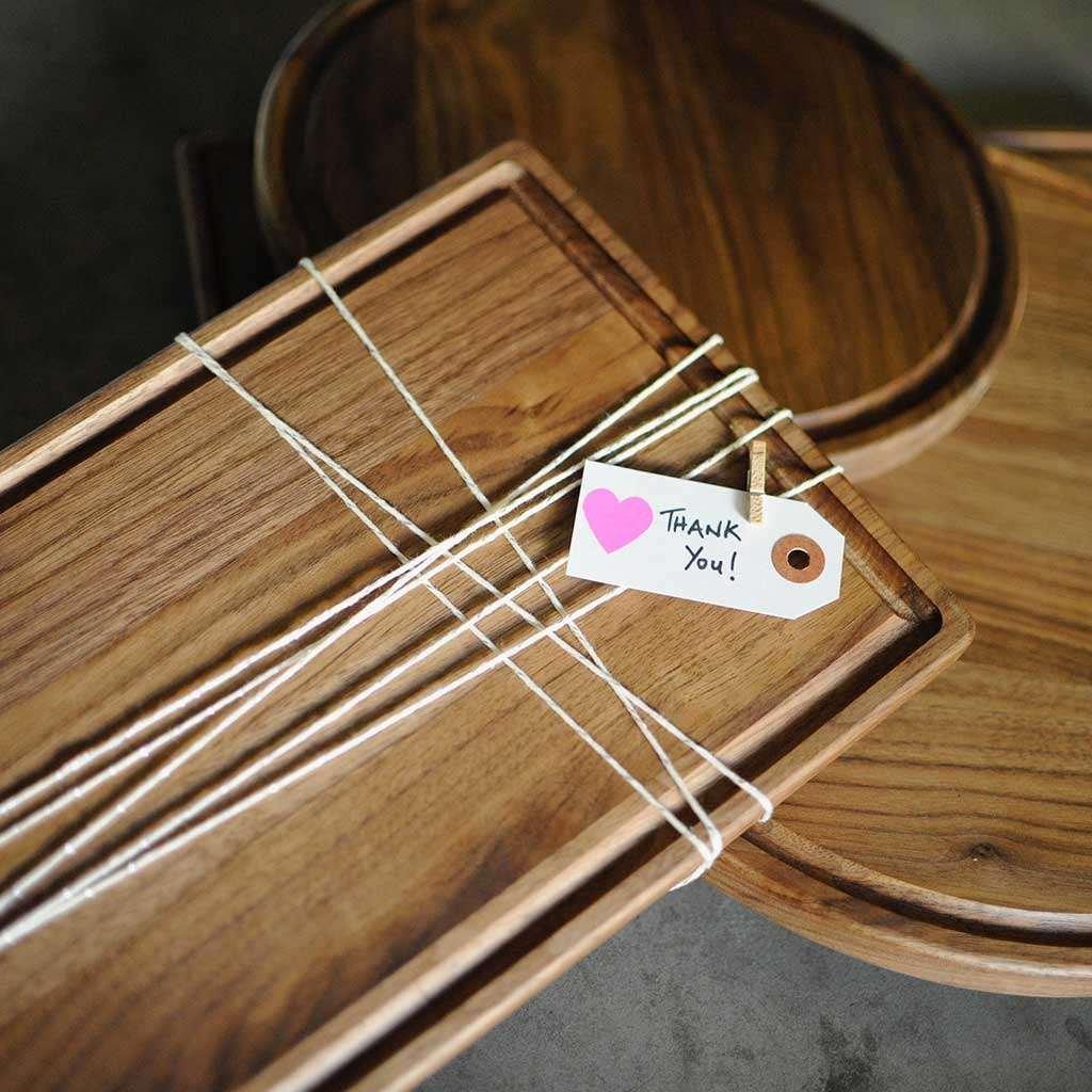 Walnut Wood Cutting Board