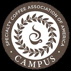 SCA Campus seal
