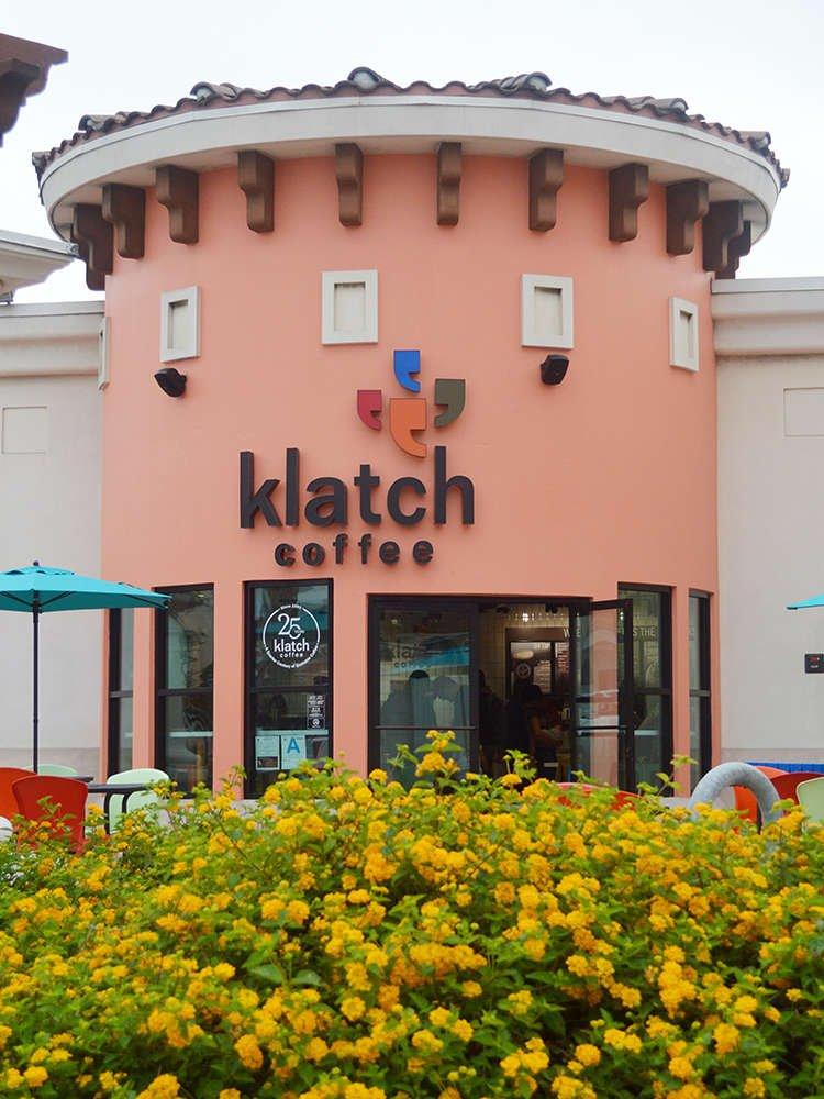 Klatch Locations | Klatch Coffee Roasting