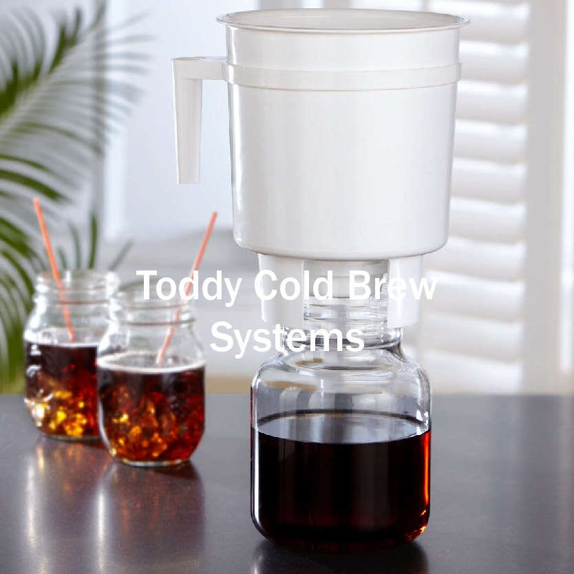 toddy cold brew iced concentrate