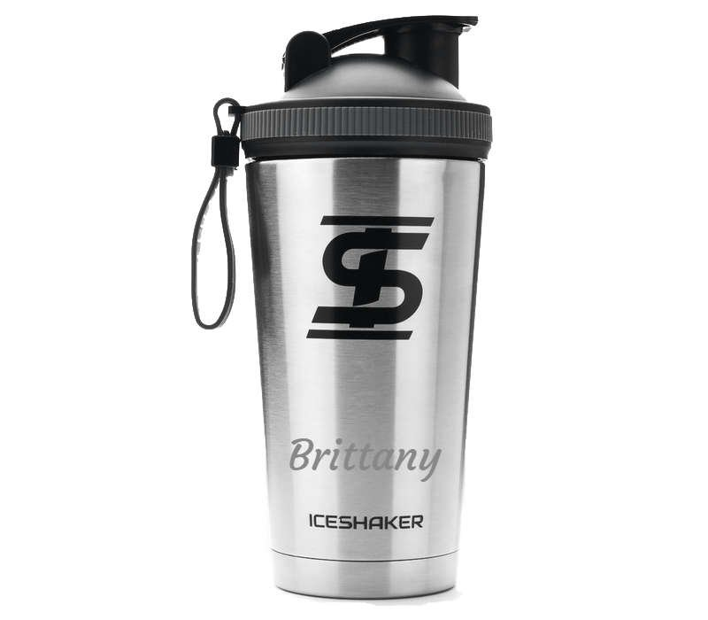 16oz shaker bottle