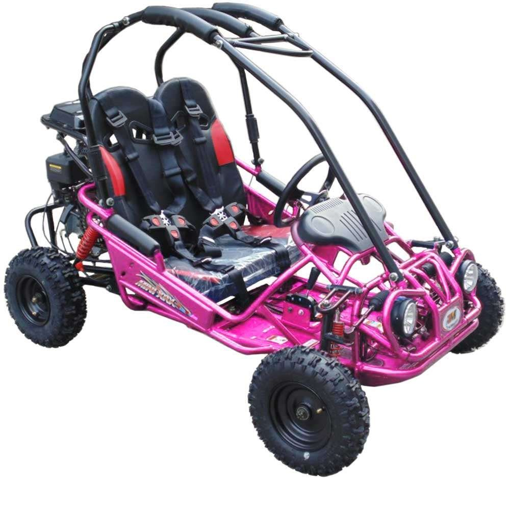 TrailMaster XRX-R MINI PINK