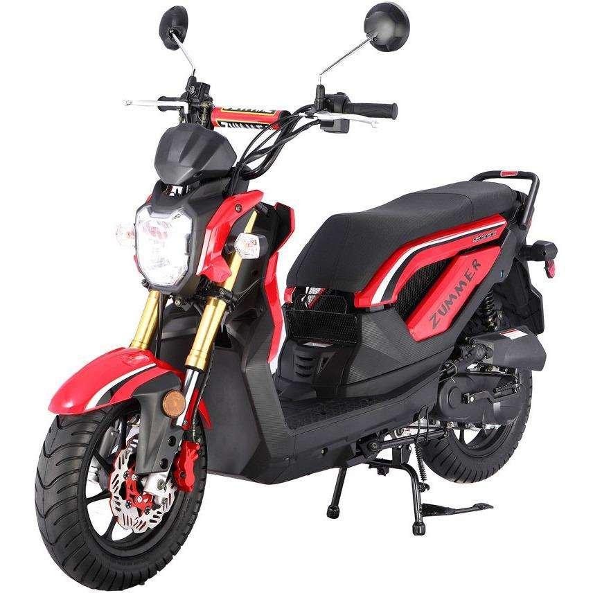 TAOTAO Zummer 150 Scooter