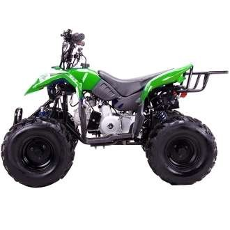 Coolster 3050B 110 ATV Green
