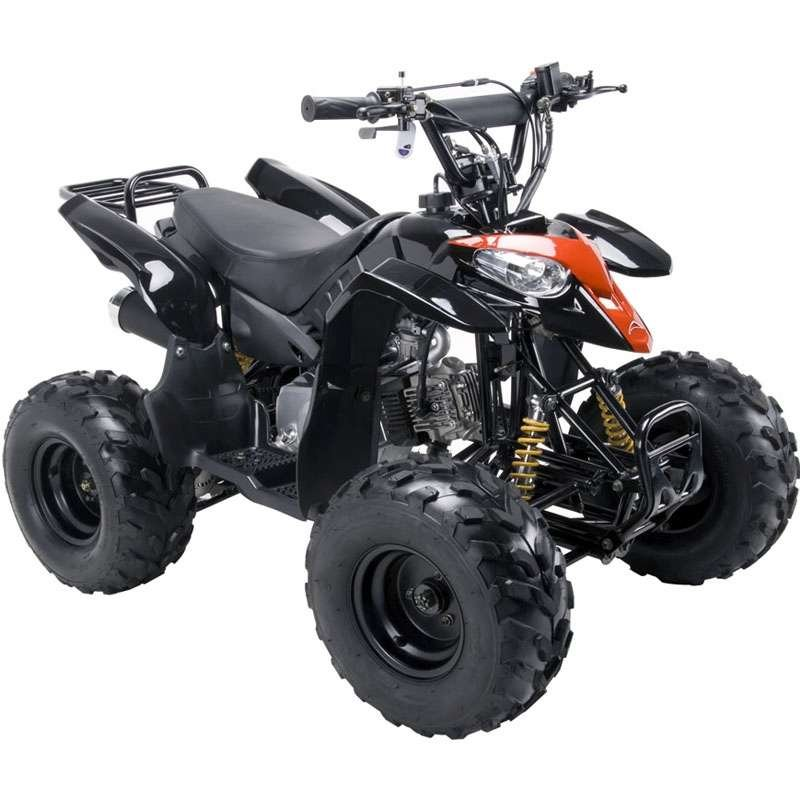 Coolster 3050B 110 ATV Metallic Red