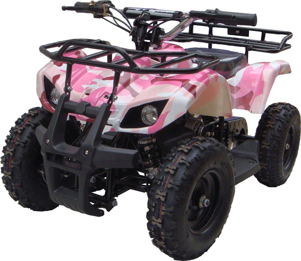 Go Bowen Sonora Atv Pink Camo