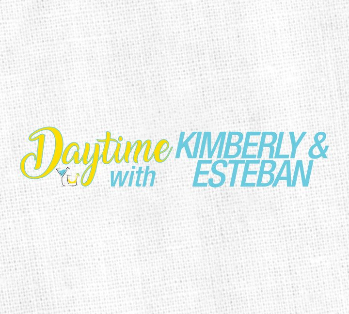 Daytime with Kimberly Esteban