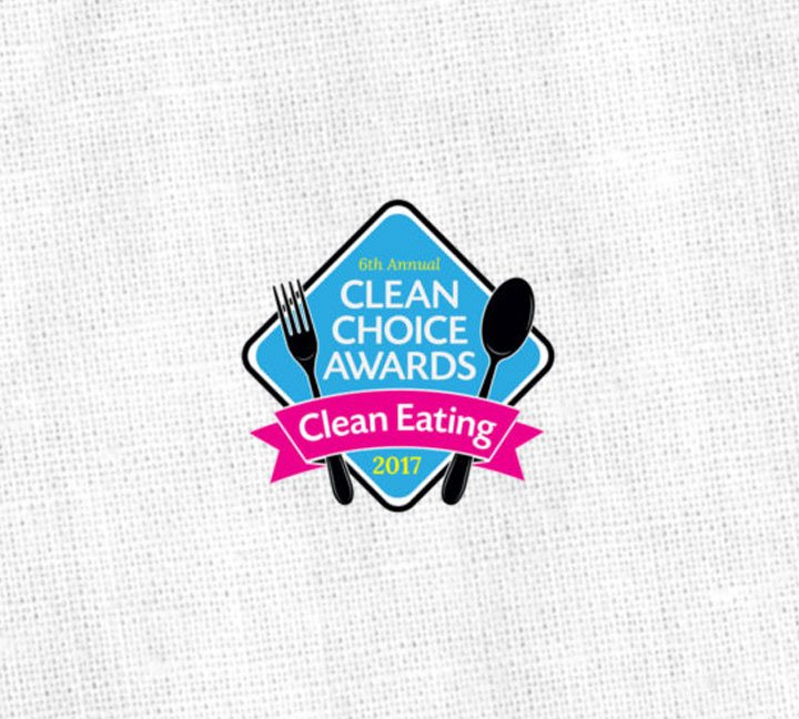 clean choice awards logo