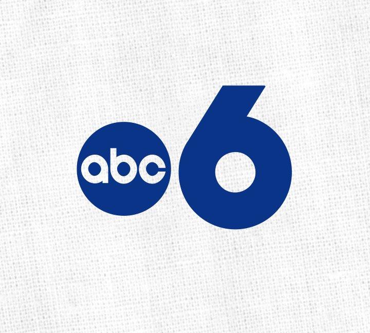 ABC 6 Logo