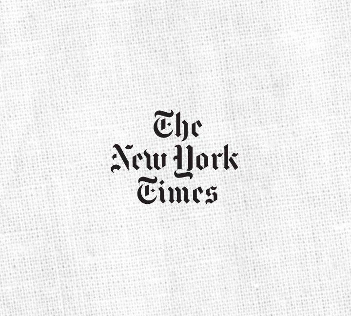 the ny times logo
