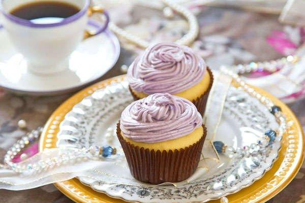 Capacillos para cupcakes y muffins