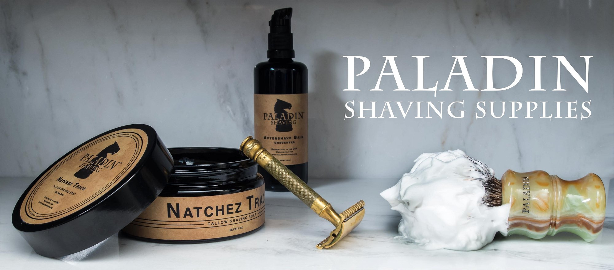 Shaving Supplies – Dark Holler Design Works, LLC