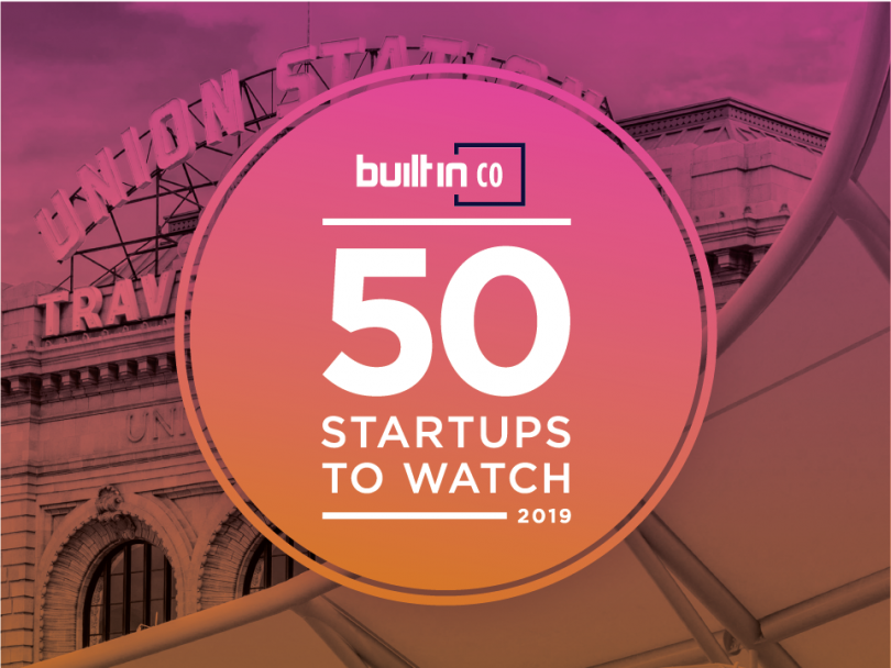 Built In Colorado's 50 Startups to Watch in 2019