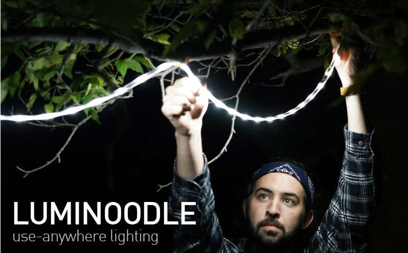 Power Practical Luminoodle Light Ropes