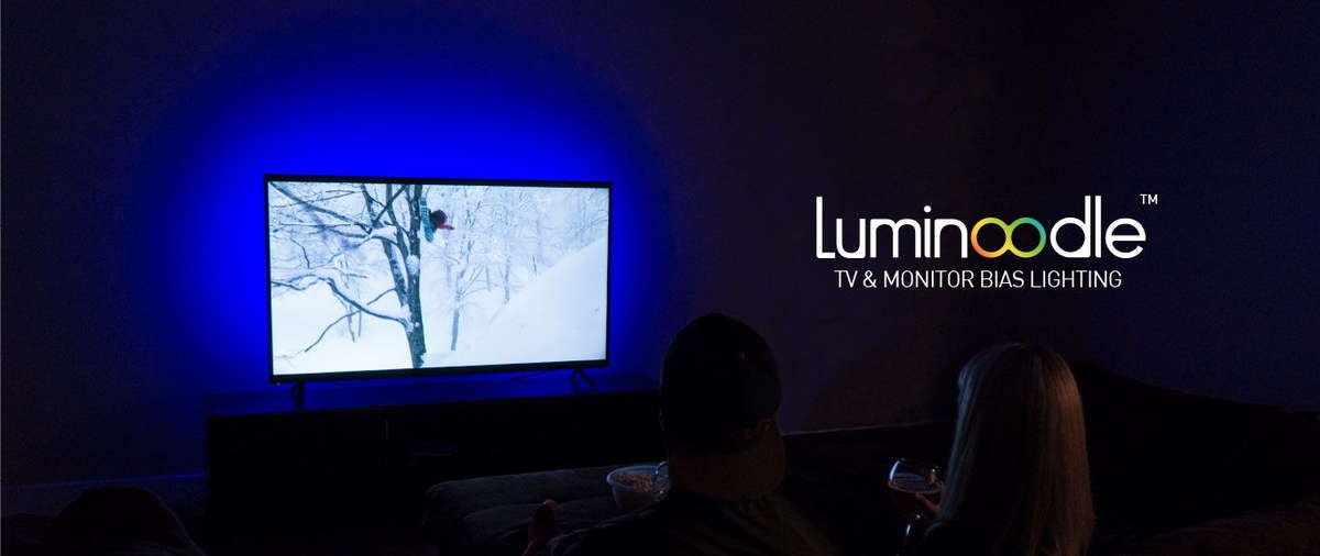 Luminoodle-bias-light-tv-backlight