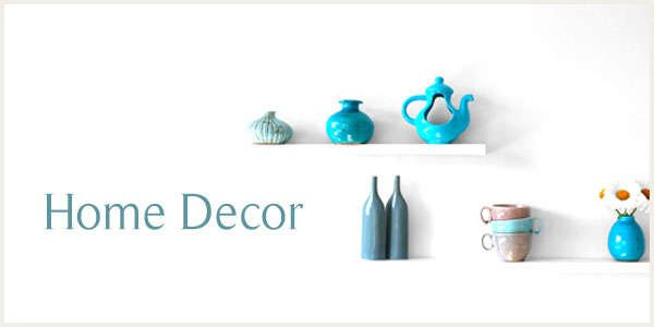 Home Fragrances & Décor