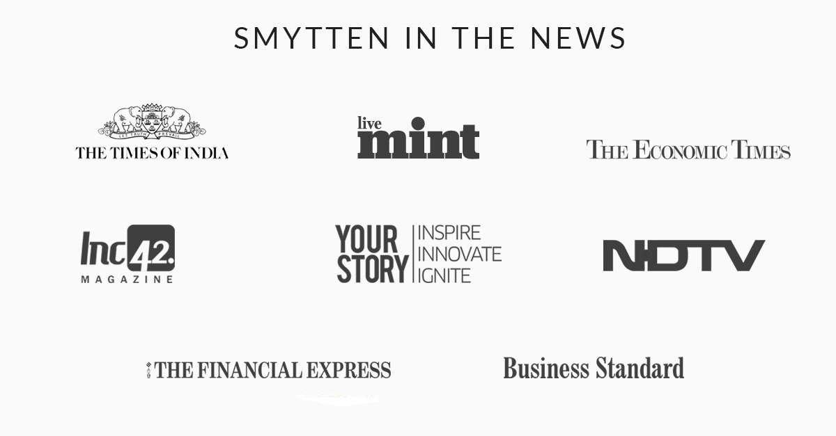 Free Trials on Smytten App!