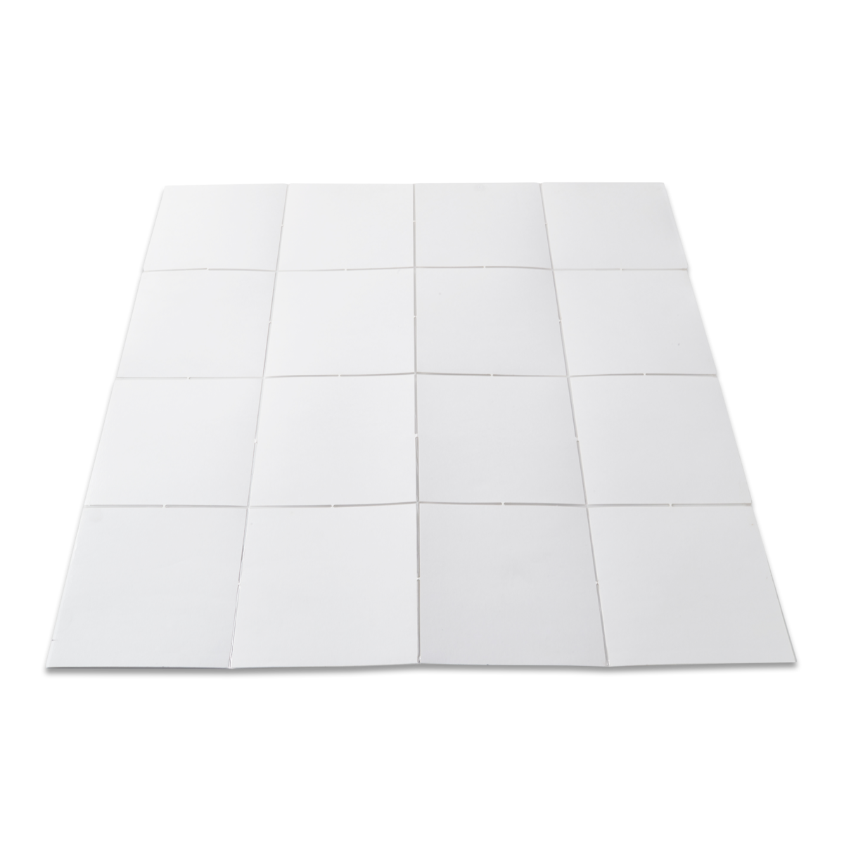 2 Reusable fold-out whiteboards