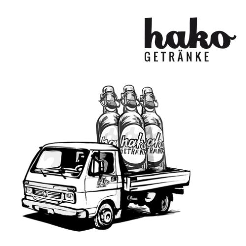 HAKO Getränke