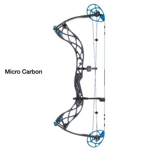 Bowtech Hat: Bowtech Carbon Icon For Sale Appleton, WI