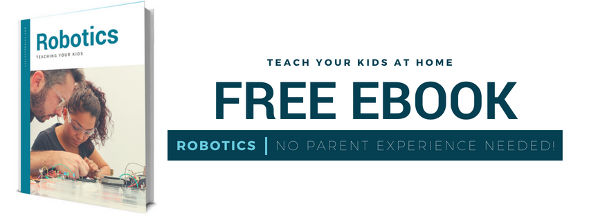 Free Teaching Robotics eBook