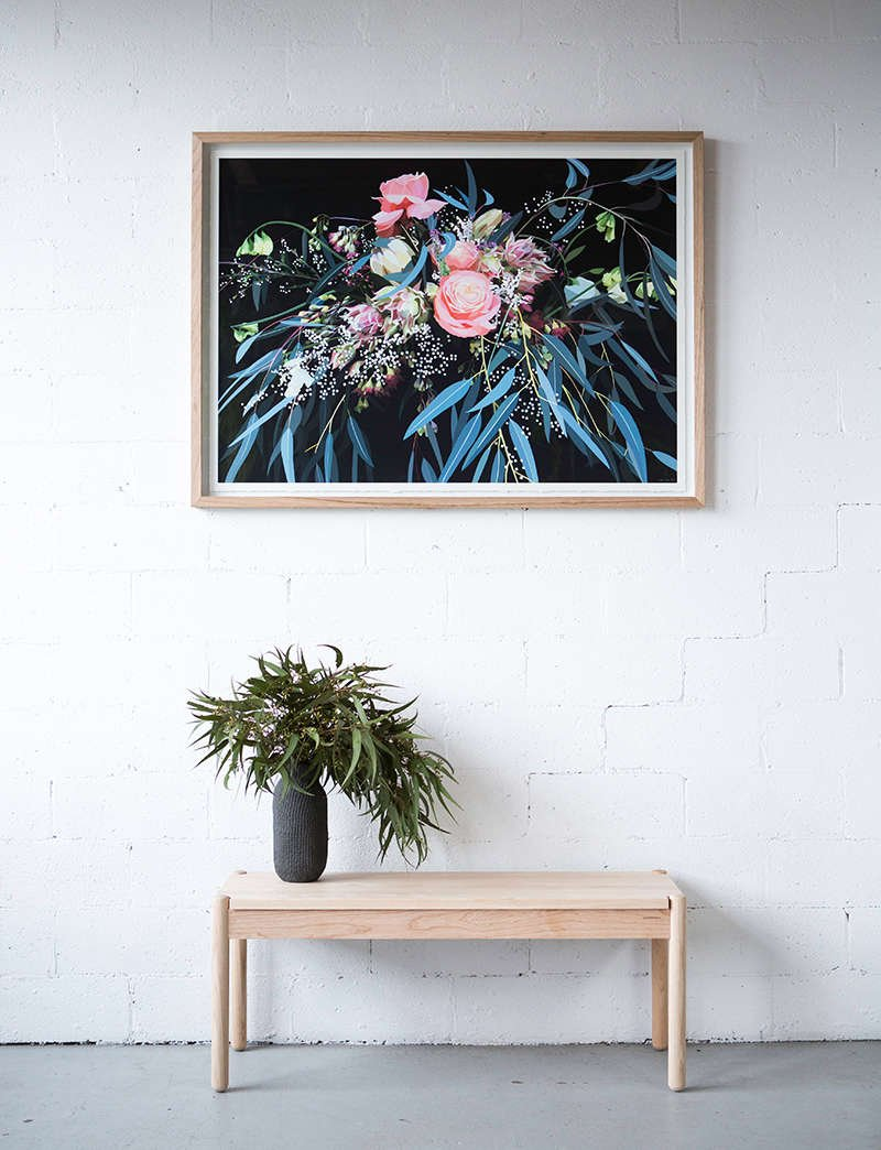 Australia artist Lamai Anne fine art prints for your home interior.