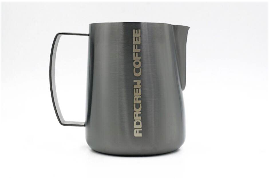 Ada Crew Latte Art Pitcher | Shop Now