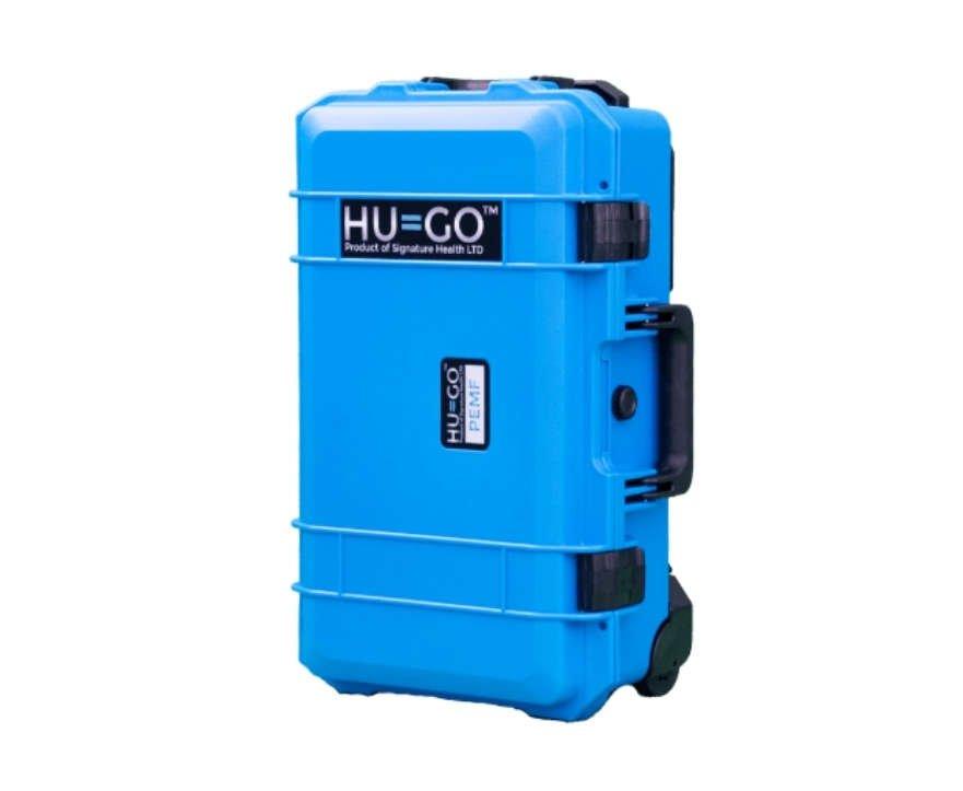 HUGO intense Unit
