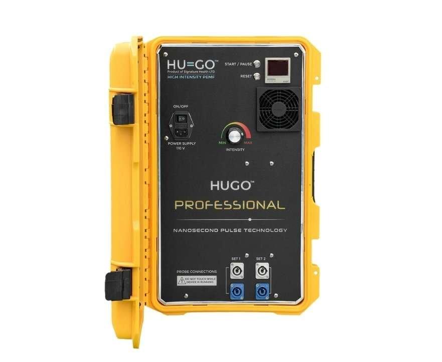 Hugo Pro