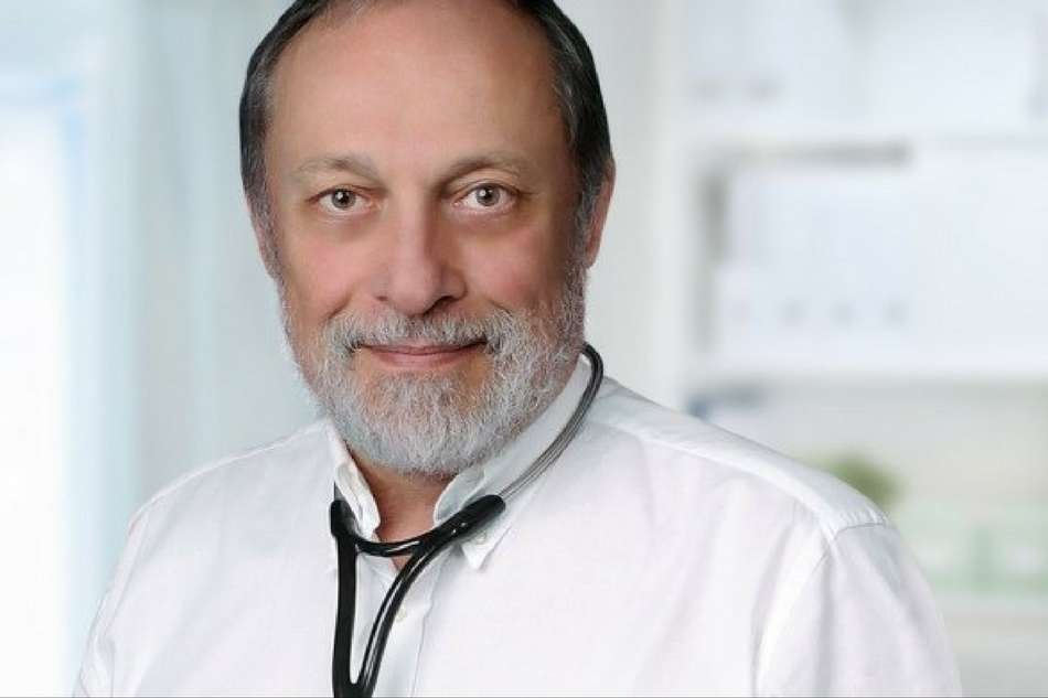 Dr Pawluk PEMF Expert