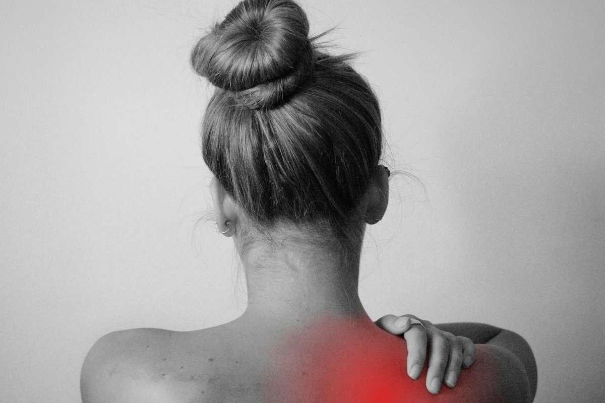 PEMFs helping back pain