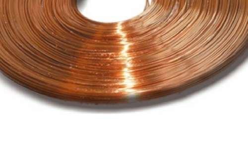 Copper Coils Inside PEMF Device