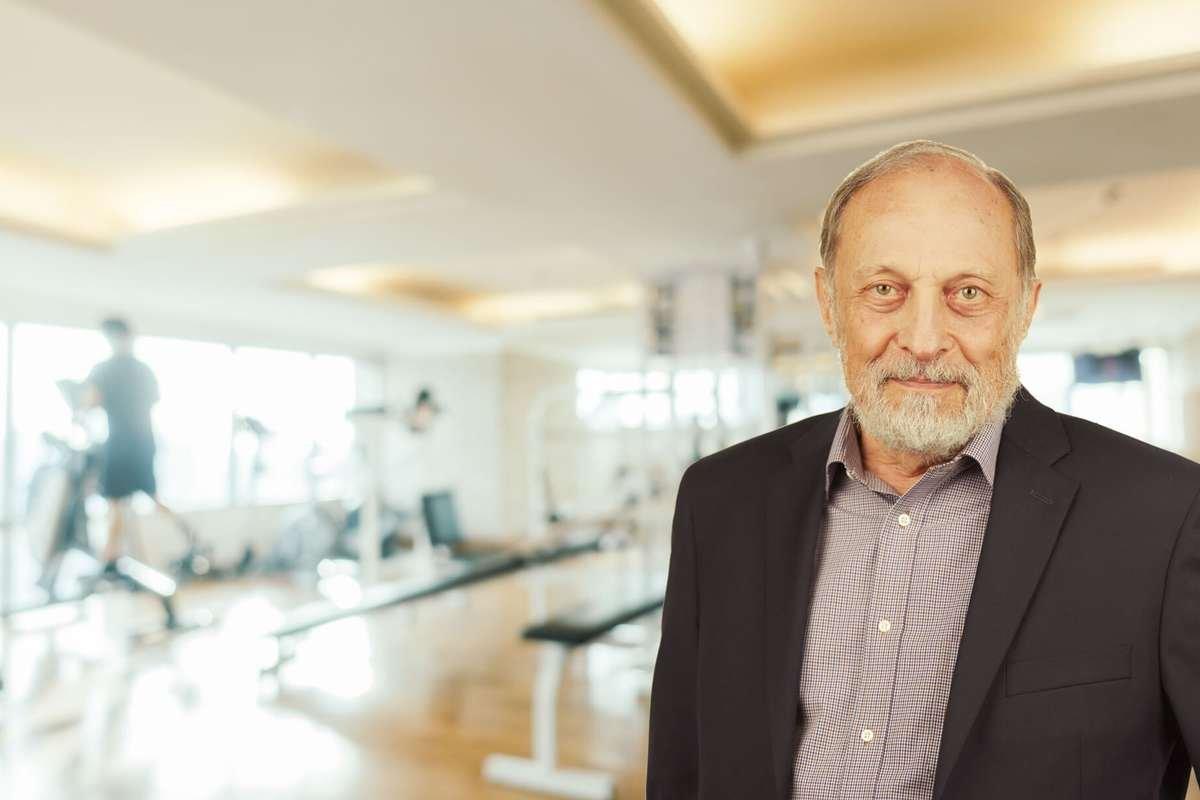 Dr Pawluk