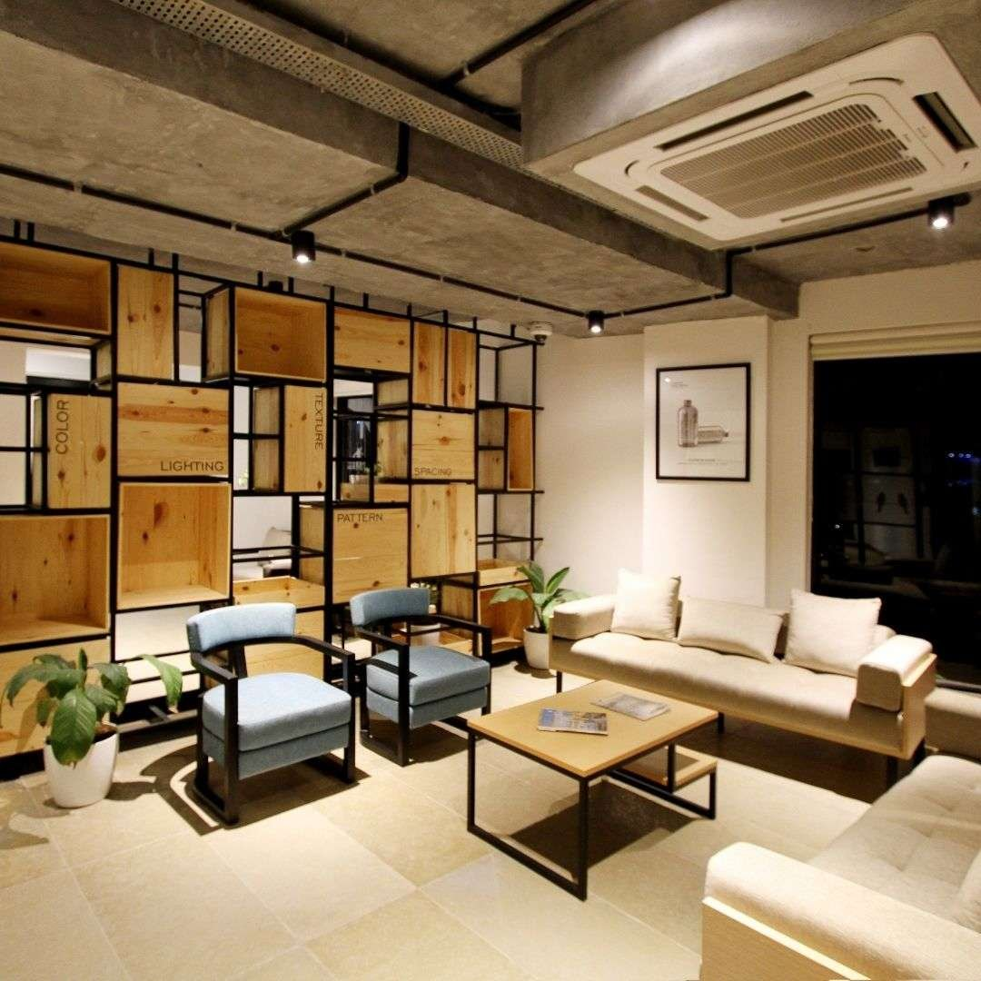 6.Maintain healthy and safe indoor air