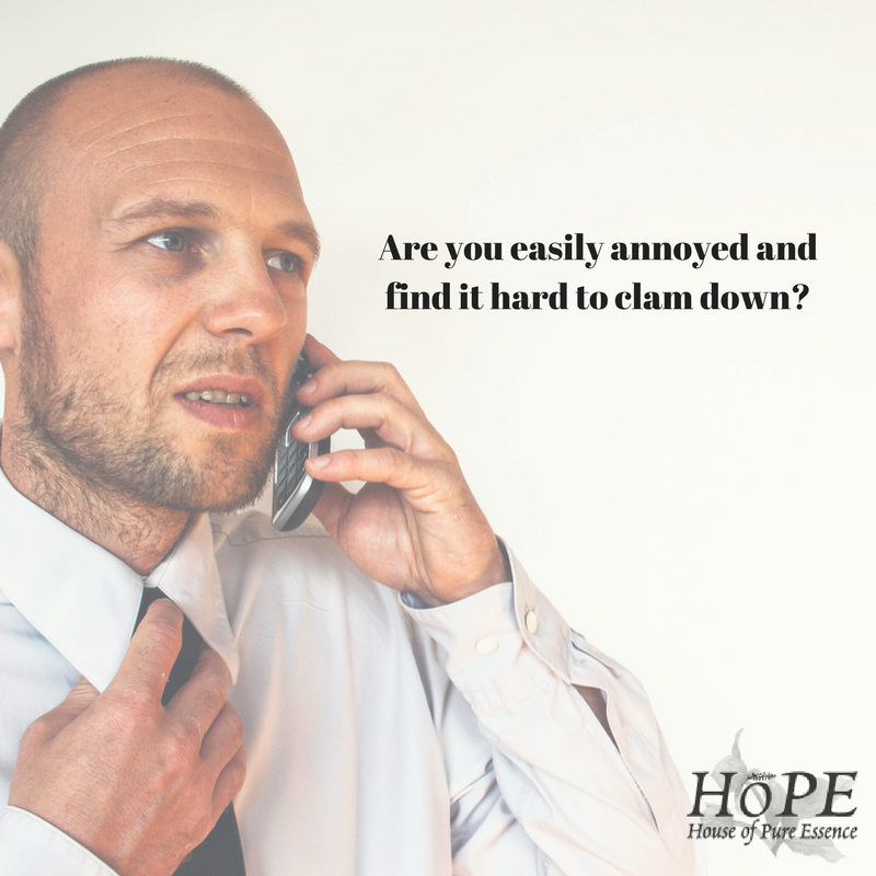 HoPE - Essential Oils for the workplace