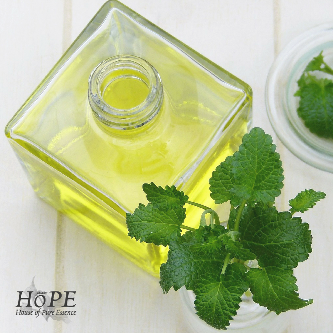 HoPE Peppermint Oil
