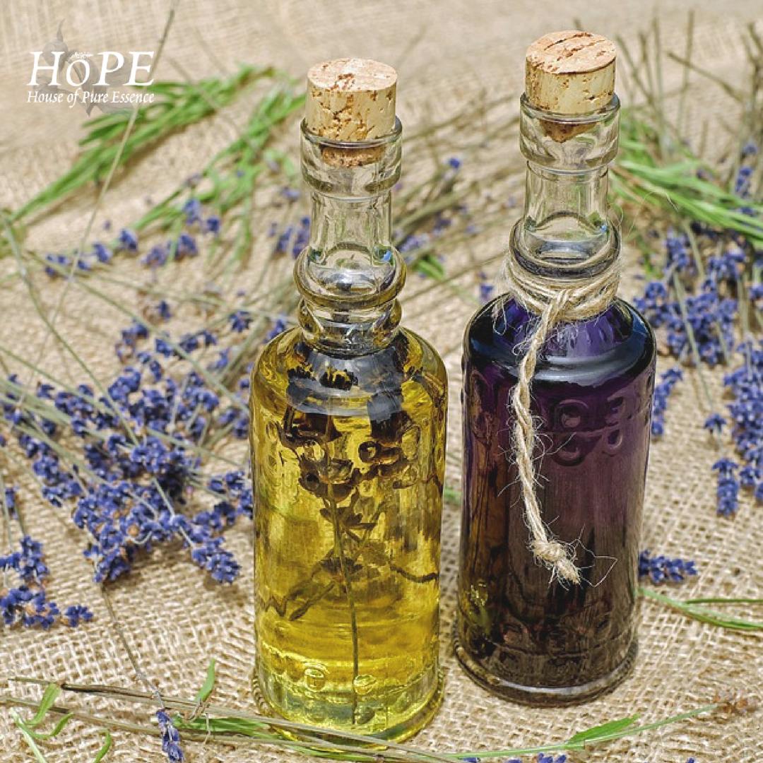 HoPE Lavender Oil