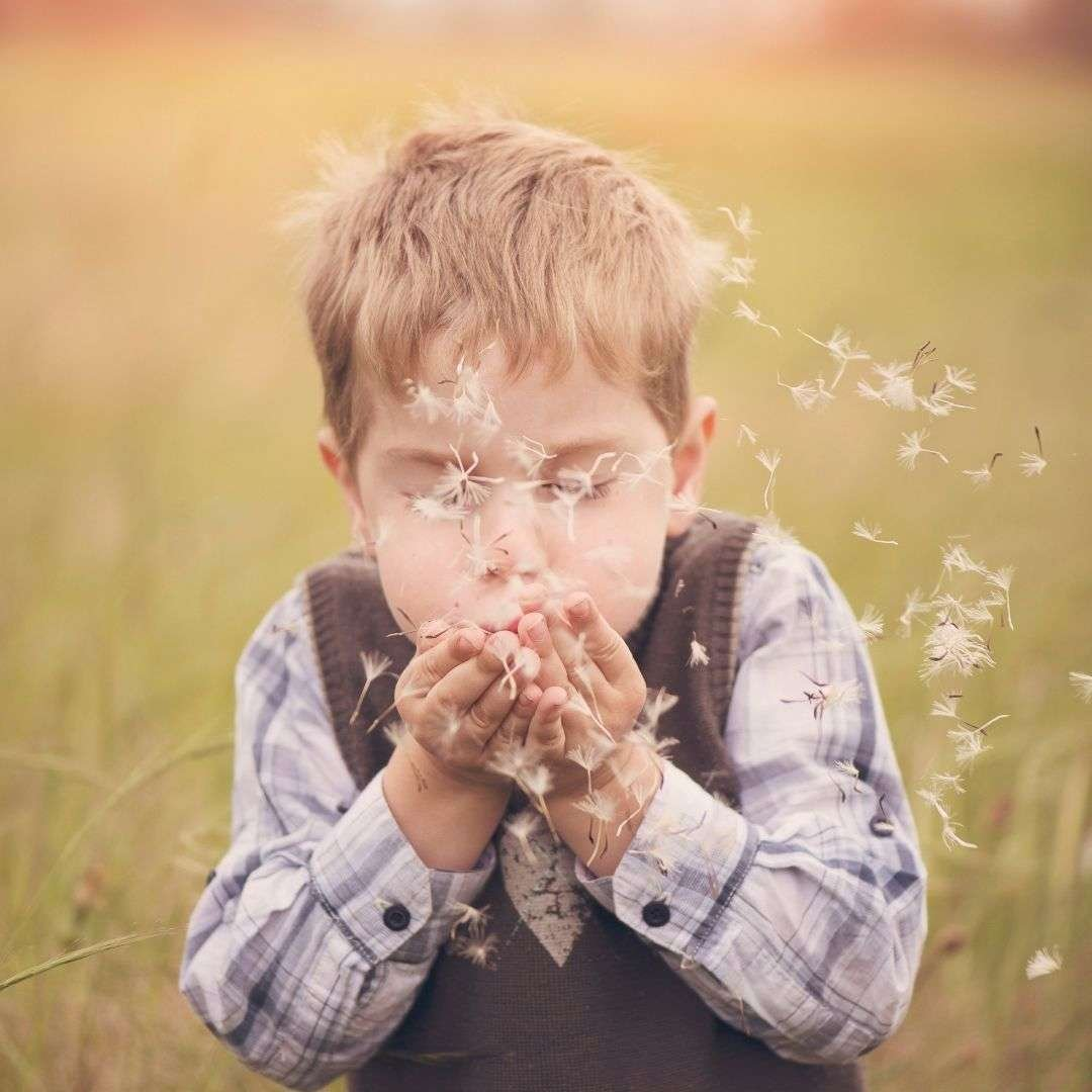Preventive Guides for Allergies in Active Kids by Houseofpureessence