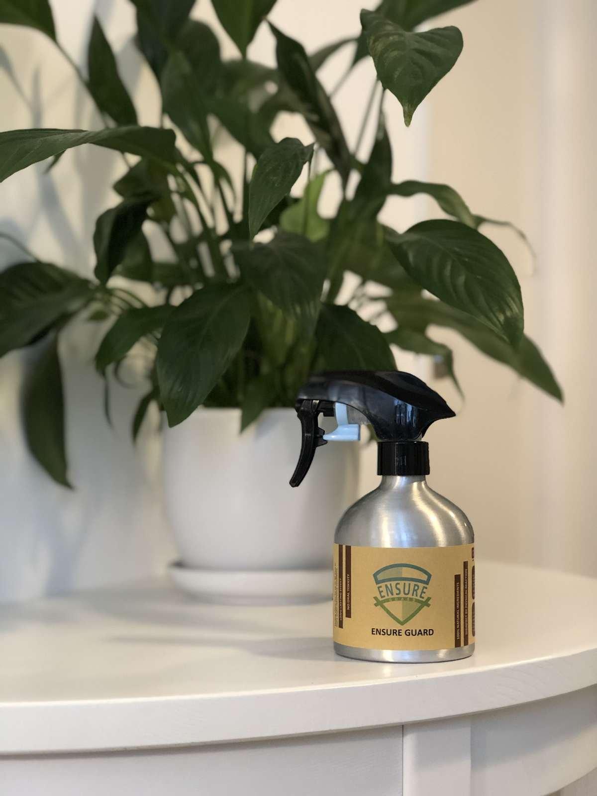 Ensure Guard - New Generation Disinfectant
