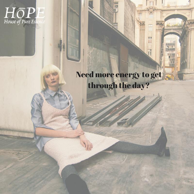 HoPE - Tiredness