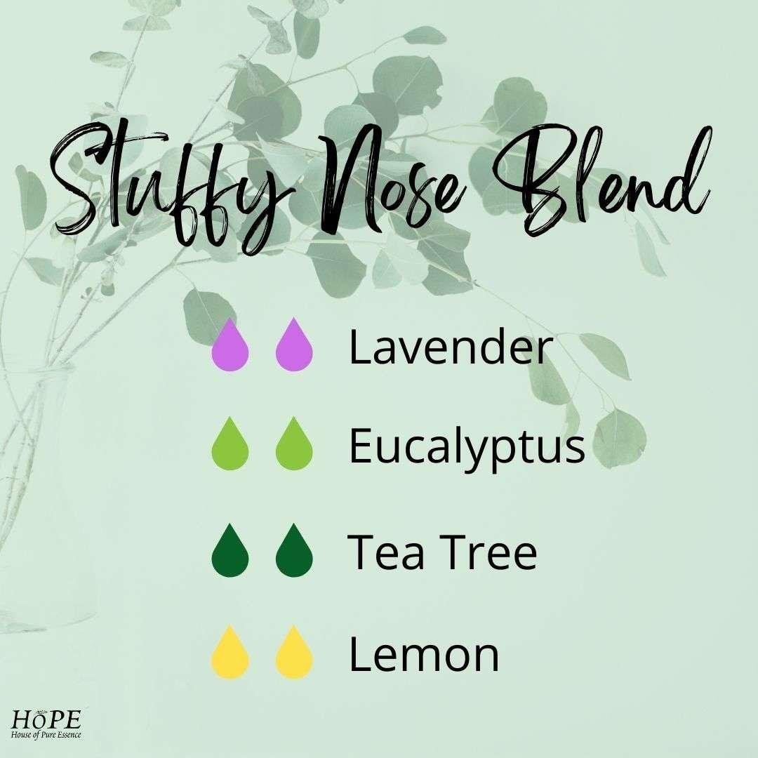 HoPE - Stuffy Nose Blend