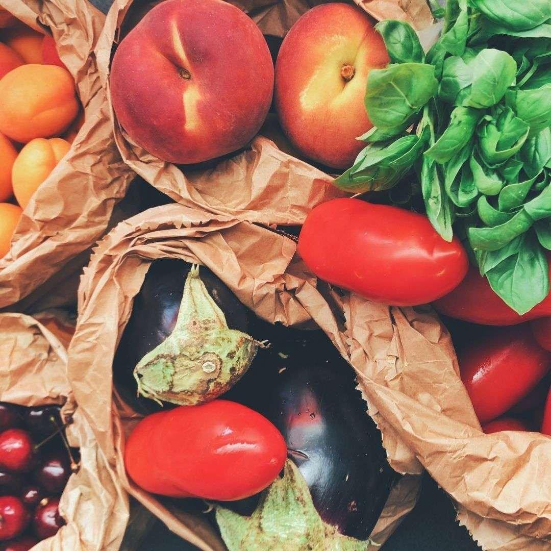 HoPE - Eat Healthy Foods
