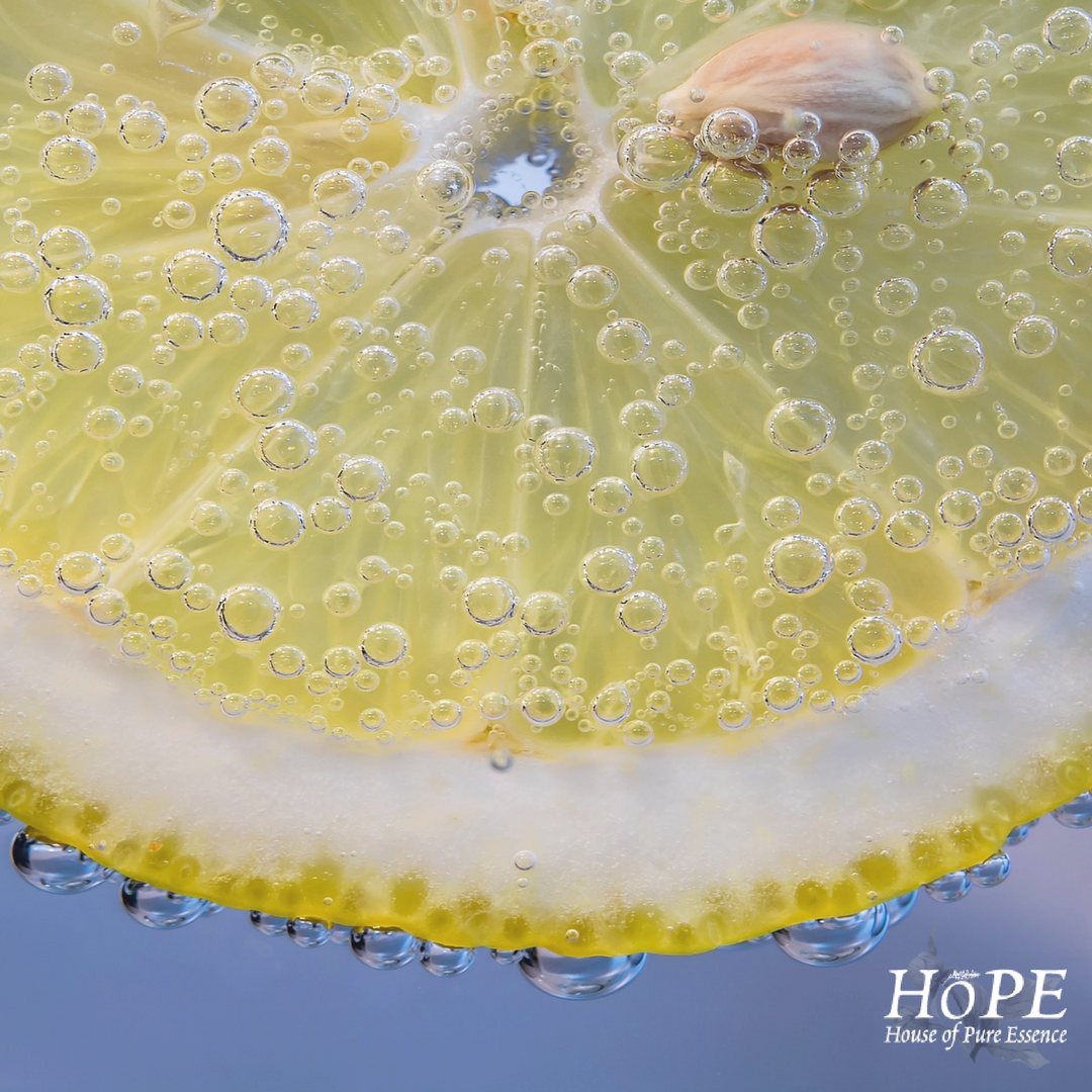HoPE Lemon Oil