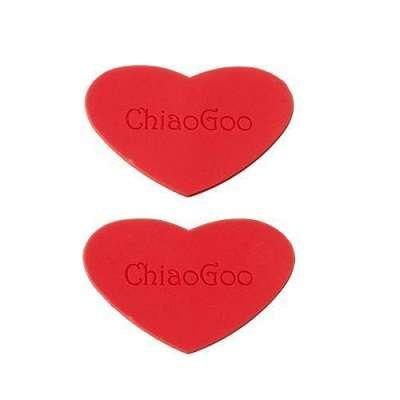 ChiaoGoo 付け替え針 ラバーグリッパー