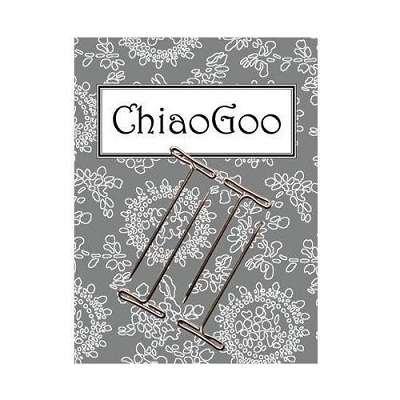ChiaoGoo 付け替え針 締め付けキー