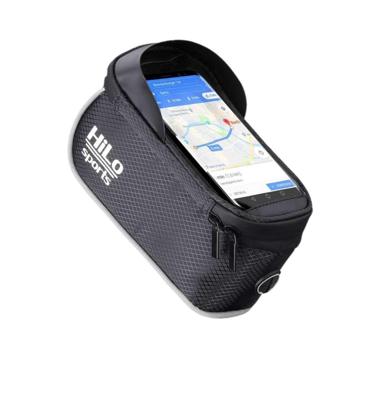 Fahrrad Lenker und Rahmentaschen in der KAtegorie Fahrrad Rucksäcke und Taschen bei H-iLo sports kaufen.