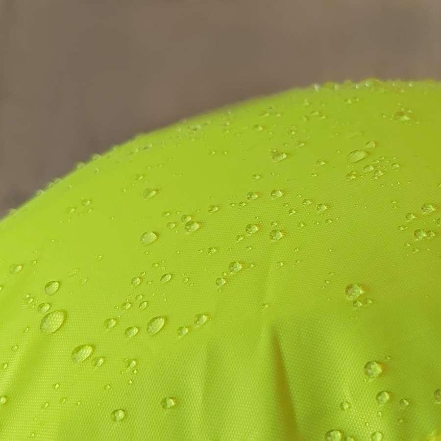 Wasserdichter Fahrradhelmüberzieher von HiLo sports