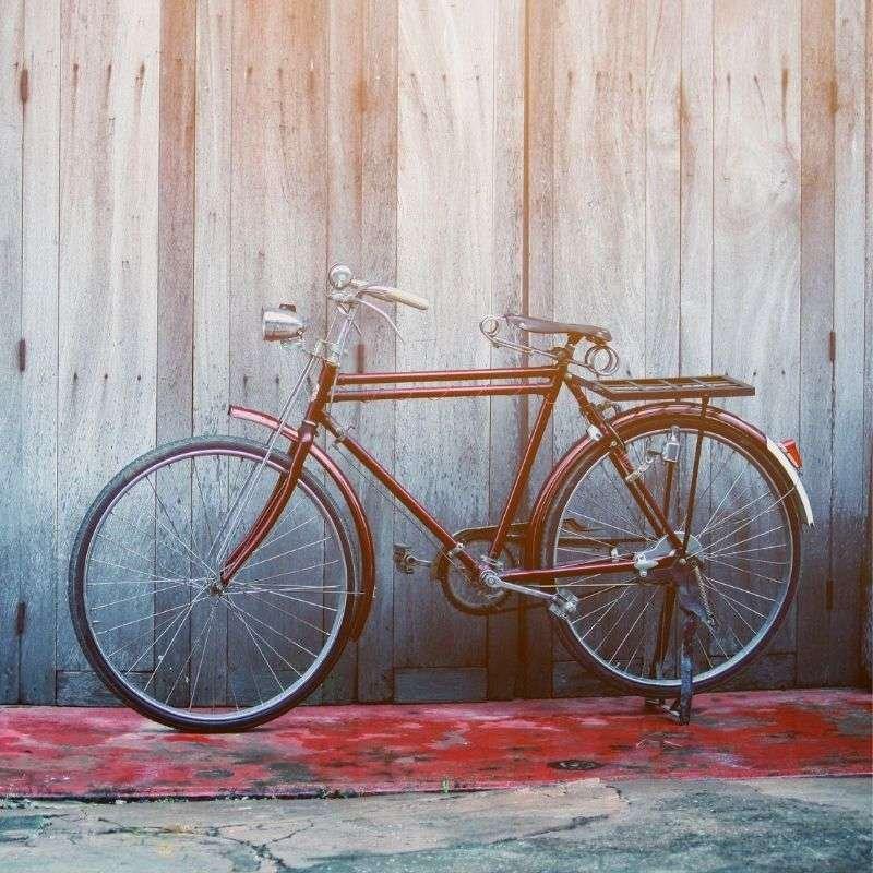 Fahrrad Schutz und Fahrradabdeckungen im Online Shop erhältllich.