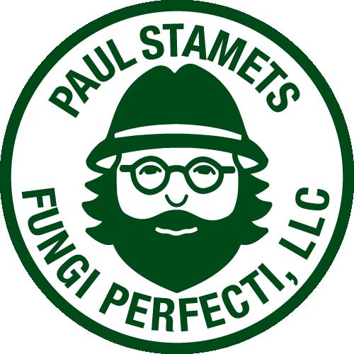 Paul Stamets - Fungi Perfecti LLC icon
