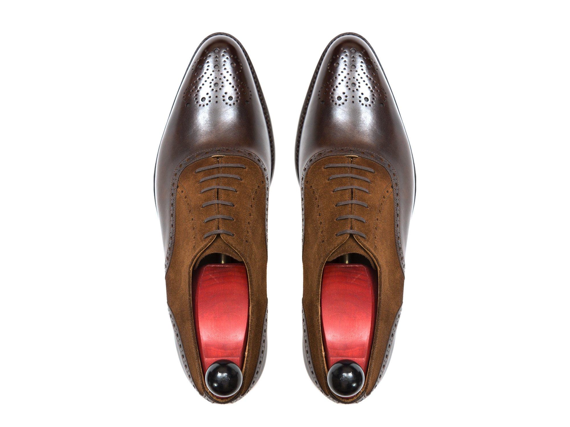 J.FitzPatrick Footwear JKF Last